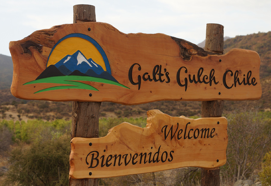 Galts Gulch Chile