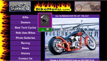 Custom Motorcycle Photos & Resources